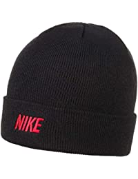 9c6d1ef2f96 Amazon.co.uk  Nike - Skullies   Beanies   Hats   Caps  Clothing