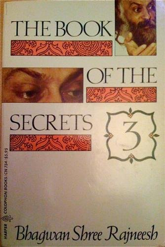 Book of the Secrets Three