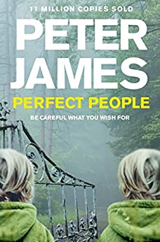 Perfect People by [James, Peter]