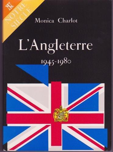 L'ANGLETERRE RELIE