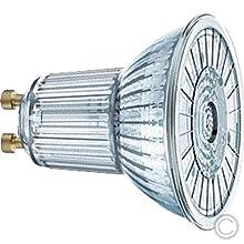 Osram LED Bulb PAR16 GU10 4.3w 36 Deg Cool White