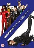 Locandina Zoolander / Zoolander 2 (2 Dvd) [Edizione: Regno Unito] [Edizione: Regno Unito]