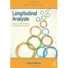 Longitudinal Analysis (Multivariate Applications)