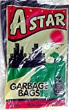 19x21 Inches Astar Disposable Garbage Tr...
