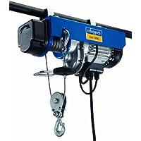 Scheppach 4906905000 elektrischer Seilzug hrs 400   780 W 230V 50Hz - classic