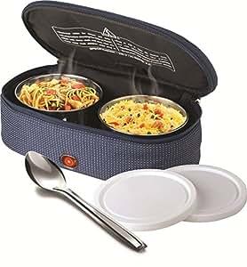 Big Plastics: Hot Lunch-1