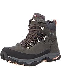 Viking RONDANE GTX - zapatillas de trekking y senderismo de piel Unisex adulto