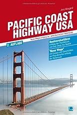 Pacific Coast Highway USA: Neue Wege entlang der amerikanischen Westküste (Routenreiseführer) hier kaufen