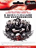 I mercenari - The expendables [Import anglais]