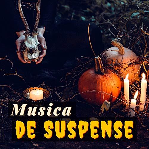 Musica de Suspense - Canções Dark Ambient para Leitura de Histórias Assustadoras e Livros de Terror (Halloween Assustadoras Musicas Para)