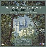 Mendelssohn Edition Vol 3