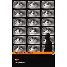 "[(""1984"": Level 4)] [Author: George Orwell] published on (October, 2008)"