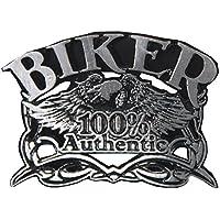 Spilla con aquila, 100% Bikers, moto Harley