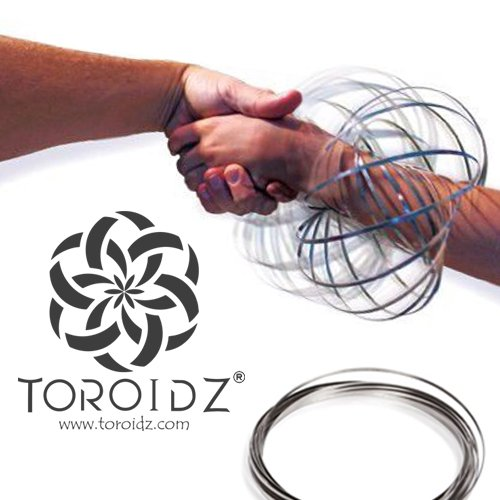 toroidz-3d-arm-slinky-fidget-spinner-alternative-science-toy-for-active-circus-festival-museum-inter