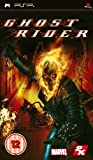 Ghost Rider (UK-Import) Bild