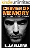 Crimes of Memory (A Detective Jackson Mystery)