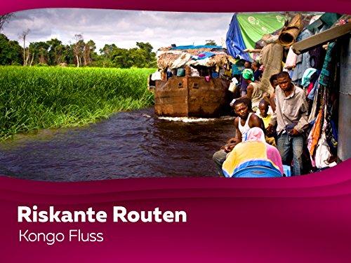 Kongo Fluss Tv-shows Tage Unseres Lebens