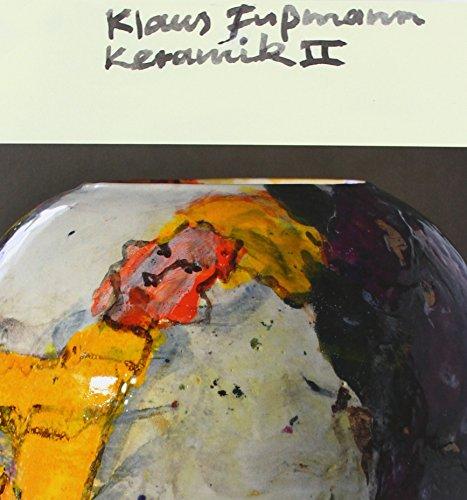 Keramik 2: Kloster Cismar. Verzeichnis der Werke aus den Jahren 2009 - 2014, Werkverzeichnis 185 - 532