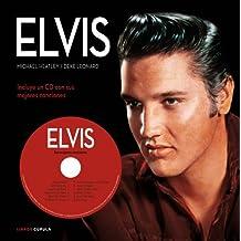 Elvis: Incluye CD con sus mejores canciones