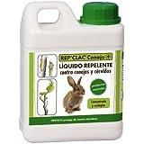 Répulsif Lapins et cervidos Rep 'Clac 1lt