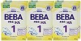 Beba HA 1, 6er Pack (6 x 550 g) - 2