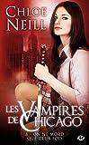 Telecharger Livres Les Vampires de Chicago Tome 8 On ne mord que deux fois (PDF,EPUB,MOBI) gratuits en Francaise