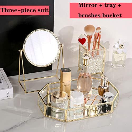 XUE Make-up-Veranstalter, Schmuc...
