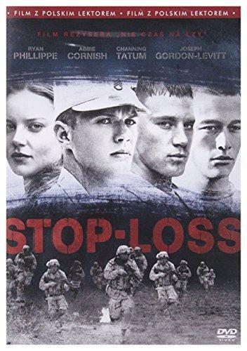 Stop-Loss [Region 2] (English audio. English subtitles) by Ryan Phillippe