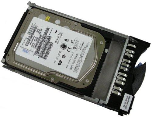 IBM 36.4GB ULTRA 320SCSI-Festplatte (Festplatte, SCSI, 0, 1, 5, 10, 50, 5EE, xSeries 226, Type 8488/8648) - Ultra Scsi Festplatte
