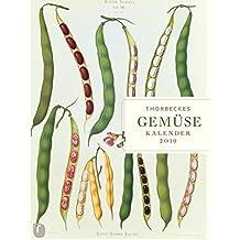 Thorbeckes Gemüse Kalender 2019
