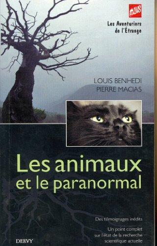Les animaux et le paranormal