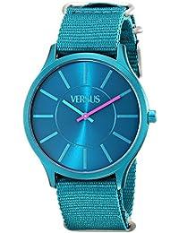 Montre Versace - Affichage bracelet et Cadran SO6010013