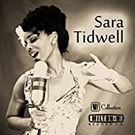 """Sara Tidwell (The Lost Recordings from Stephen King's """"Bag of Bones"""") - EP"""