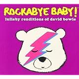 David Bowie Lullabye Rendition
