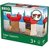 Brio - Soportes robustos (33254)