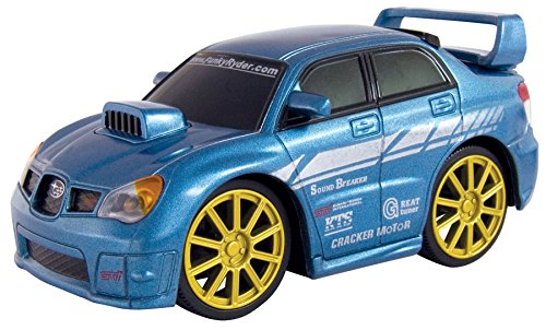 motormax-funky-ryder-subaru-impreza-with-electronic-light-and-sound