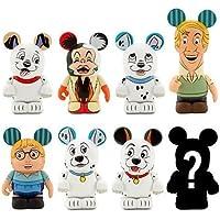 Disney Vinylmation 101 Dalmatians Series Figure - 3'' Unopened Box - Blind-boxed- NEW by Disney