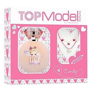 Coffret Candy eau de toilette 30ml My Dream + bracelet - TOP Model