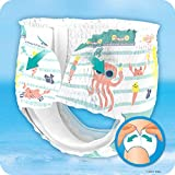 Pampers Splashers Disposable Swim Pants - Size 3/4 (6-11kg) - 12 Nappies