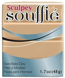 Sculpey SU 6301 - Barra de Arcilla para soperflé (48 g)