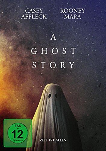 Romantische Filme-dvd (A Ghost Story)
