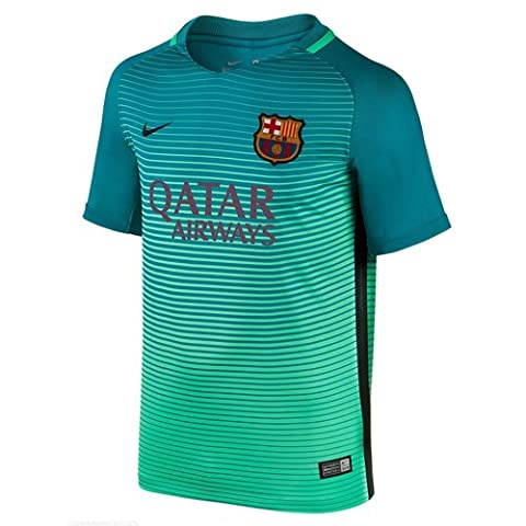Maillot Fc Barcelona - Nike Fcb Y Nk Dry Stad Jsy