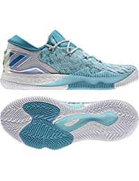 newest collection abe07 172b5 Adidas Crazylight Boost, Scarpe da Ginnastica Uomo