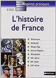 L' Histoire de France (Reperes Pratiques) (French Edition) by Gerard Labrune (2008-10-01)