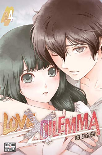 Love X Dilemma T04