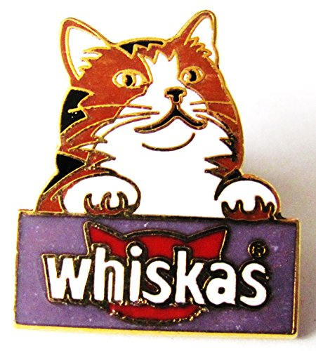 Katzenfutter Hersteller - Pin 27 x 22 mm