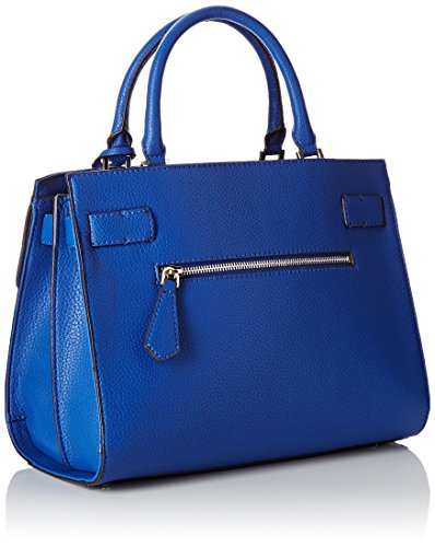 Guess Femme, Sac, Hwvg62 16060 bleu (COBALT)