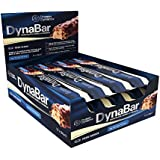 Protein Dynamix DynaBar 64g chocolate vanilla crunch high protein snack bar - 2 x boxes of 12 bars R̶R̶P̶:̶ ̶£̶4̶7̶.̶9̶3̶ NOW £29.99