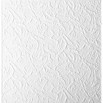 Ein Karton Formgesch/äumte Deckenplatten Paris Inhalt 24 m/²