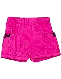 Catimini Baby Girls' Twill Shorts